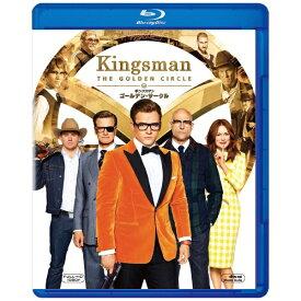 20世紀フォックス Twentieth Century Fox Film キングスマン:ゴールデン・サークル【ブルーレイ】