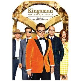 20世紀フォックス Twentieth Century Fox Film キングスマン:ゴールデン・サークル【DVD】