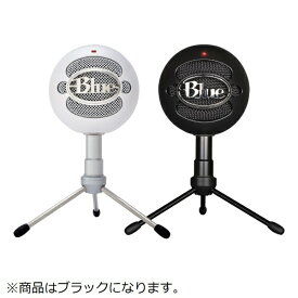FOX USBマイク【Blue Microphones】Snowball iCE - Black 1929 ブラック