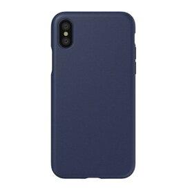 SWITCH EASY スイッチイージー iPhoneXS対応 NUMBERS SEI9SCSTPNBNV MidnightBlue