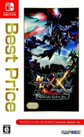 カプコン CAPCOM モンスターハンターダブルクロス Nintendo Switch Ver. Best Price【Switch】 【代金引換配送不可】