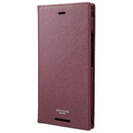 坂本ラヂヲ EURO Passione PU Leather Book Case for Pixel 3 XL Wine