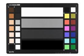 XRITE エックスライト ColorChecker Video XL plus Sleeve MSCCVPR-XL-SL