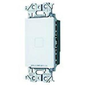 パナソニック Panasonic アドバンスシリーズタッチLED調光埋込スイッチ WTY521730WK マットホワイト