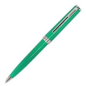 モンブラン MONTBLANC PIX ボールペン 117661 エメラルドグリーン