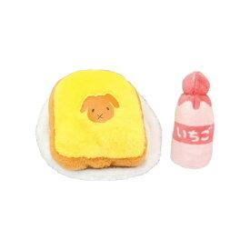 カワダ KAWADA ゆめふわタウン YF-013 食パンといちご牛乳