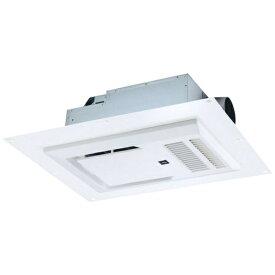 マックス MAX 【要事前見積り】BRS-C101HR-CX 浴室暖房乾燥機 1室換気 100V プラズマクラスター付 DRYFAN(ドライファン)リフォーム[BRSC101HRCX]