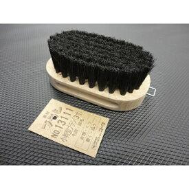インダストリーコーワ Industry Kowa #13111 小判型ブラシ(3寸) 豚毛