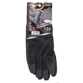 おたふく手袋 OTAFUKU GLOVE PU合皮手袋 3L