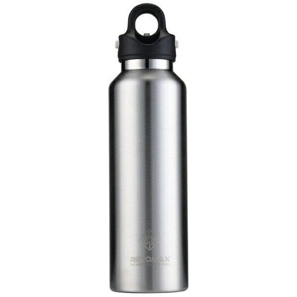 REVOMAX 真空断熱ボトル REVOMAX(592ml) DWF-20101B GALAXY SILVER[DWF20101B]
