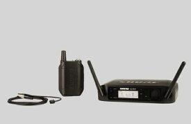 SHURE シュアー ラベリアワイヤレスシステム GLXD14J-WL93
