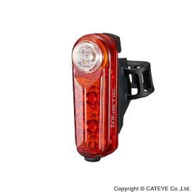 キャットアイ CATEYE USB充電式LEDテールライト SYNC KINETIC シンク キネティック(レッド) TLNW100K