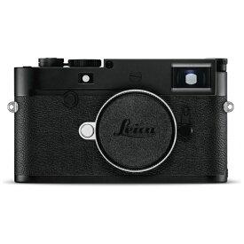 ライカ 20014 レンジファインダーデジタルカメラ ライカM10-D [ボディ単体][20014]