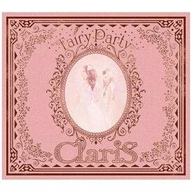 ソニーミュージックマーケティング ClariS/ Fairy Party 初回生産限定盤【CD】