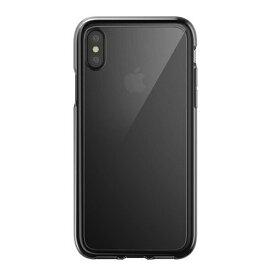 SWITCH EASY スイッチイージー iPhone XS Max対応 CRUSH SEI9LCSDLCSUB UltraBlack