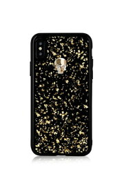 Bling My Thing ブリングマイシング iPhoneXS対応 TreasureBlack BMI9SCSDLTBGS GOLDSKULL