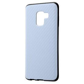 レイアウト rayout Galaxy Feel2 TPUソフト 耐衝撃Light Carbon