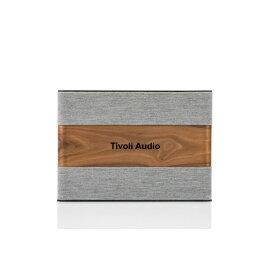 Tivoli Audio チボリオーディオ ARTSUB1815JP WiFiスピーカー ART SUB MODEL SUB ウォールナット/グレー [Wi-Fi対応][ARTSUB1815JP]