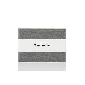Tivoli Audio チボリオーディオ WiFiスピーカー ブラック/ブラック ARTSUB1816JP [Wi-Fi対応][ARTSUB1816JP]