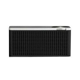 GENEVA ジェネバ ブルートゥース スピーカー Touring XS 875419016276JP Black [Bluetooth対応][875419016276JP]