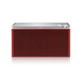 GENEVA ジェネバ ブルートゥース スピーカー Touring M GENEVA Touring M Red 875419016368JP [Bluetooth対応][875419016368JP]