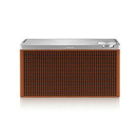 GENEVA ジェネバ ブルートゥース スピーカー Touring M 875419016375JP Cognac [Bluetooth対応][875419016375JP]