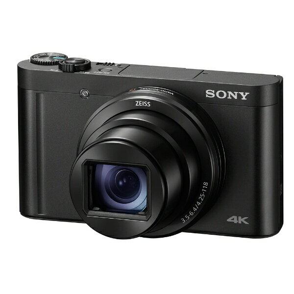 ソニー SONY DSC-WX800 コンパクトデジタルカメラ Cyber-shot(サイバーショット)