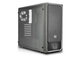 クーラーマスター COOLER MASTER PCケース MasterBox E500L (Side Window Panel Version) MCB-E500L-KA5N-S02 シルバー
