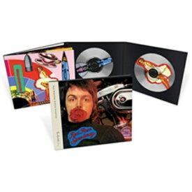 ユニバーサルミュージック ポール・マッカートニー&ウイングス/ レッド・ローズ・スピードウェイ<スペシャル・エディション> 完全生産限定盤【CD】