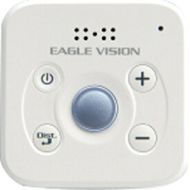 朝日ゴルフ用品 ASAHI GOLF GPS ゴルフナビゲーション&レコーダー EAGLE VISION voice3 EV803[EV803]