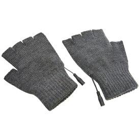 サンコー USB指までヒーター手袋2 TKUSBWGG