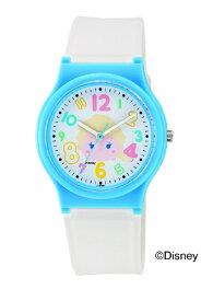 シチズンCBM CITIZEN CBM Disney ツムツム 腕時計 エルサ HW00-014