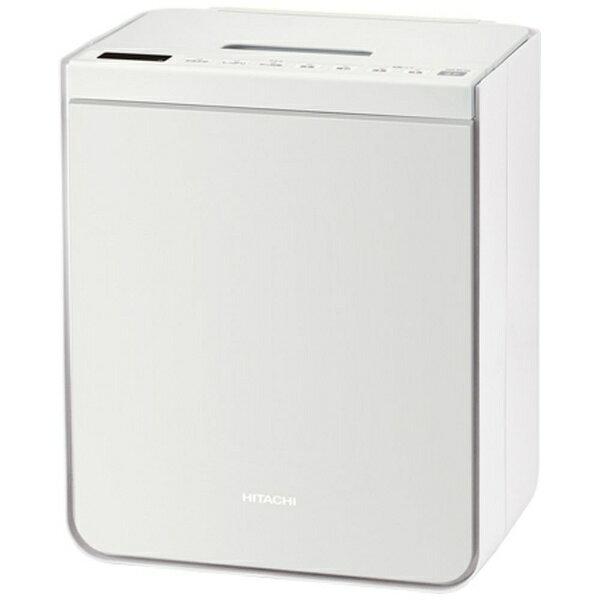 日立 HITACHI ふとん乾燥機 HFK-BK700-W パールホワイト [マット無タイプ /ダニ対策モード搭載][HFKBK700]【point_rb】