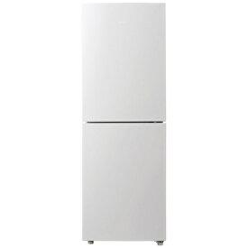 ハイアール Haier 《基本設置料金セット》冷蔵庫 Global Series ホワイト JR-NF218B-W [2ドア /右開きタイプ /218L][冷蔵庫 小型 JRNF218B 省エネ家電]【zero_emi】
