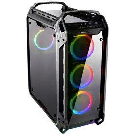 COUGAR クーガー ゲーミングPCケース PANZER EVO RGB ブラック
