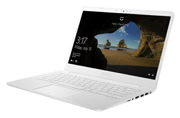 ASUS エイスース L406SA-S43060W ノートパソコン ホワイト [14.0型 /intel Celeron /eMMC:64GB /メモリ:4GB /2018年11月モデル][L406SAS43060W]