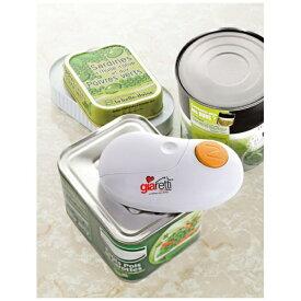 ジアレッティ giaretti 自動缶オープナー GR86R