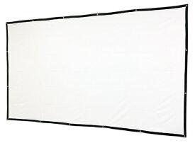 池商 IKESHO RA-PSOT120 プロジェクタースクリーン RAMASU [120インチ /組み立て][RAPSOT120]