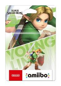 任天堂 Nintendo amiibo こどもリンク(大乱闘スマッシュブラザーズシリーズ)