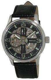 ベントレー BENTLEY 機械式腕時計 BT-AM073-BKS