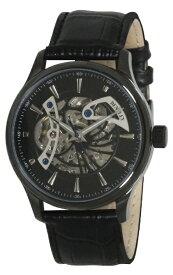 ベントレー BENTLEY 機械式腕時計 BT-AM075-BKB BT-AM075-BKB