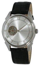 ベントレー BENTLEY 機械式腕時計 BT-AM076-SVS