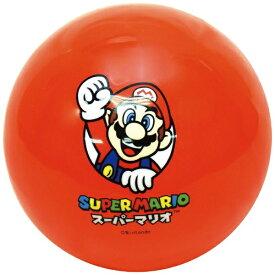 石川玩具 ISHIKAWA TOY スーパーマリオ 6号ボール マリオ