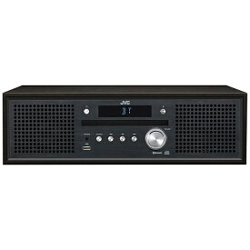 JVC ジェイブイシー 【ビックカメラグループオリジナル】ミニコンポ NXW31 JVC [ワイドFM対応 /Bluetooth対応][CDコンポ NXW31]【point_rb】
