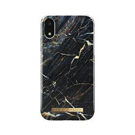 IDEAL OF SWEDEN iPhone XR用ケース  ポート ローラン マーブル IDFCA16-I1861-49