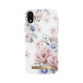 IDEAL OF SWEDEN iPhone XR用ケース フローラルロマンス IDFCS17-I1861-58