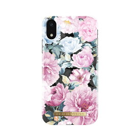 IDEAL OF SWEDEN iPhone XR用ケース ピオニーガーデン IDFCS18-I1861-68