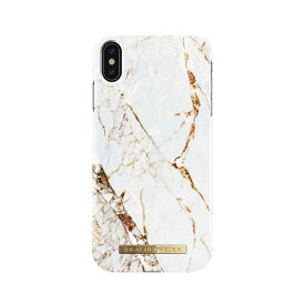 IDEAL OF SWEDEN iPhone XS MAX用ケース カララ ゴールド IDFCA16-I1865-46
