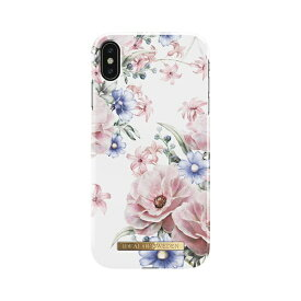 IDEAL OF SWEDEN iPhone XS MAX用ケース フローラルロマンス IDFCS17-I1865-58