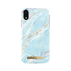 IDEAL OF SWEDEN iPhone XR用ケース アイランド パラダイス マーブル IDFCS17-I1861-57